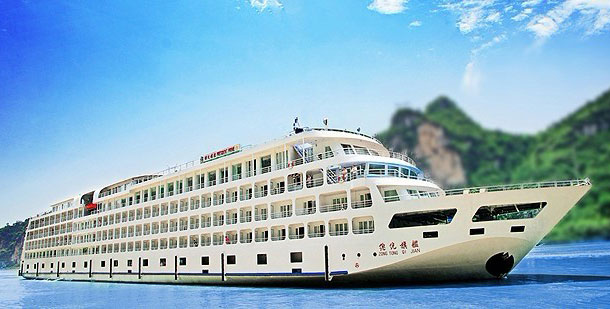 重庆游轮_重庆到宜昌游轮单程怎样更实惠,有哪些景点可以看